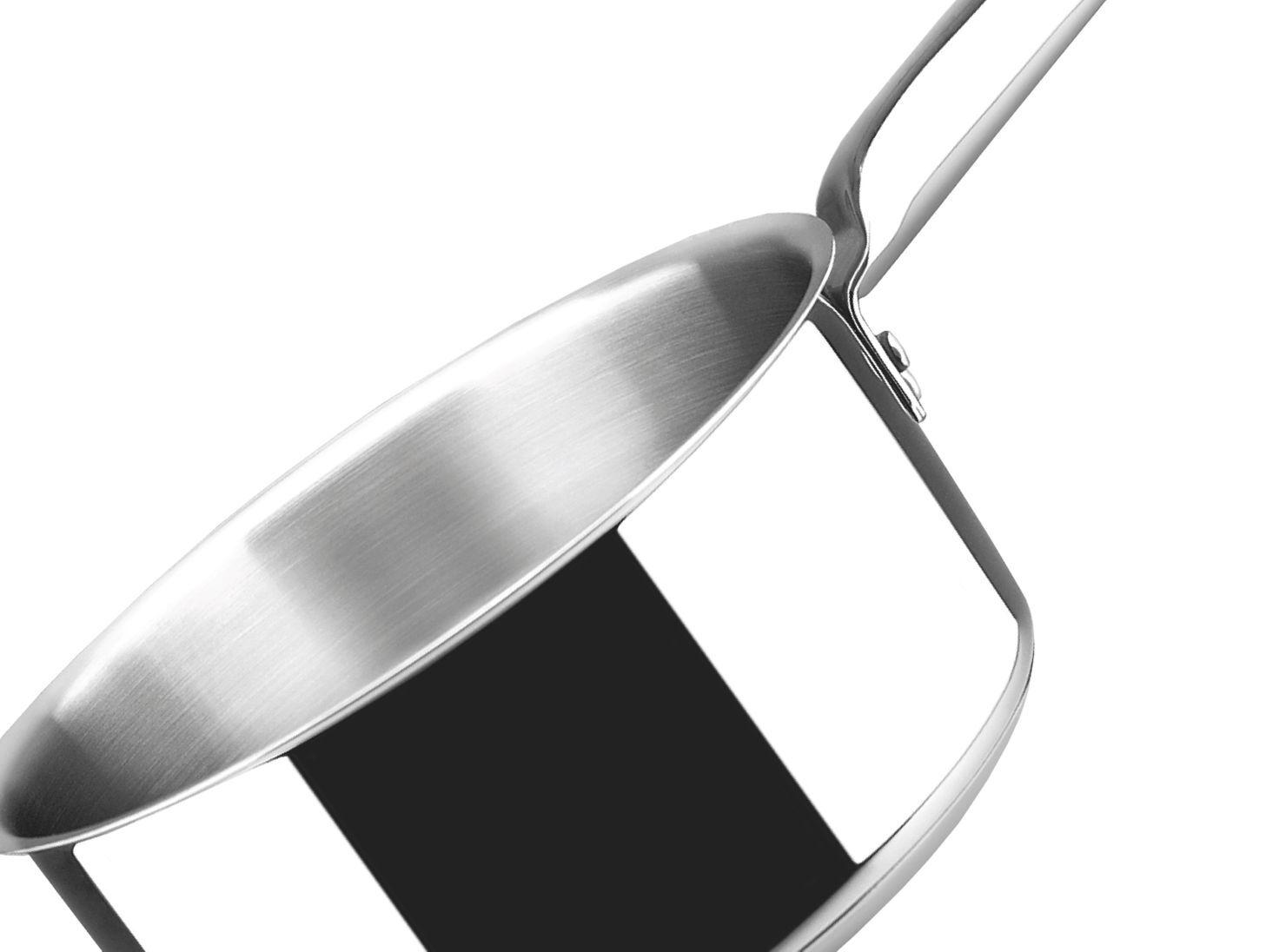 ✧WESSPER/® Manguera de la aspiradora AEG-Electrolux ZCX6201 FB CYCLONE XL /ø32mm, 230cm, plata
