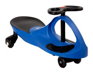Kidscool Swing Car W-BST0 Azul,,hi-res