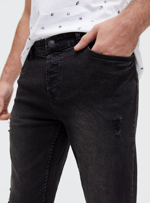 Jeans%20Negro%20B%C3%A1sico%20Foster%2CNegro%2Chi-res
