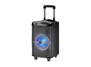 Parlante Portatil Master-G SPBT Karaoke Bluetooth,,hi-res