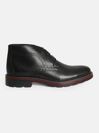 Zapato Quirelli Calado Vestir,Negro,hi-res