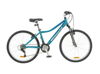 Bicicleta MTB Bianchi Classic LD Aro 26 Llantas Aluminio,Celeste,hi-res