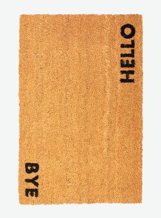 Pisapies Diseños Letras e Idiomas Attimo 40 x 60 cm,Diseño 10,hi-res
