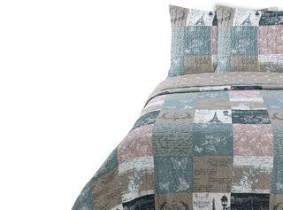 Quilt King Paris Sarah Miller,Diseño 1,hi-res