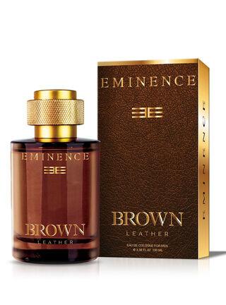 Perfume Eminence Brown Leather EDP 100 ml,,hi-res