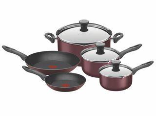 Set 8 Piezas Cook & Strain Tefal,,hi-res