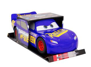 Fabuloso Rayo McQueen a Gran Velocidad Cars,,hi-res