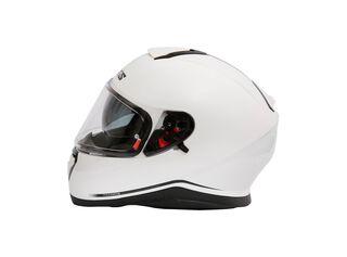 Casco Axxis Thunder 3 Solid Blanco,Blanco,hi-res