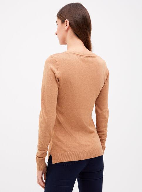 Sweater%20Liso%20con%20Cuello%20V%20Alaniz%2CBeige%20Oscuro%2Chi-res