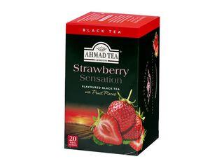 Té Ahmad Strawberry 20 Unidades,,hi-res