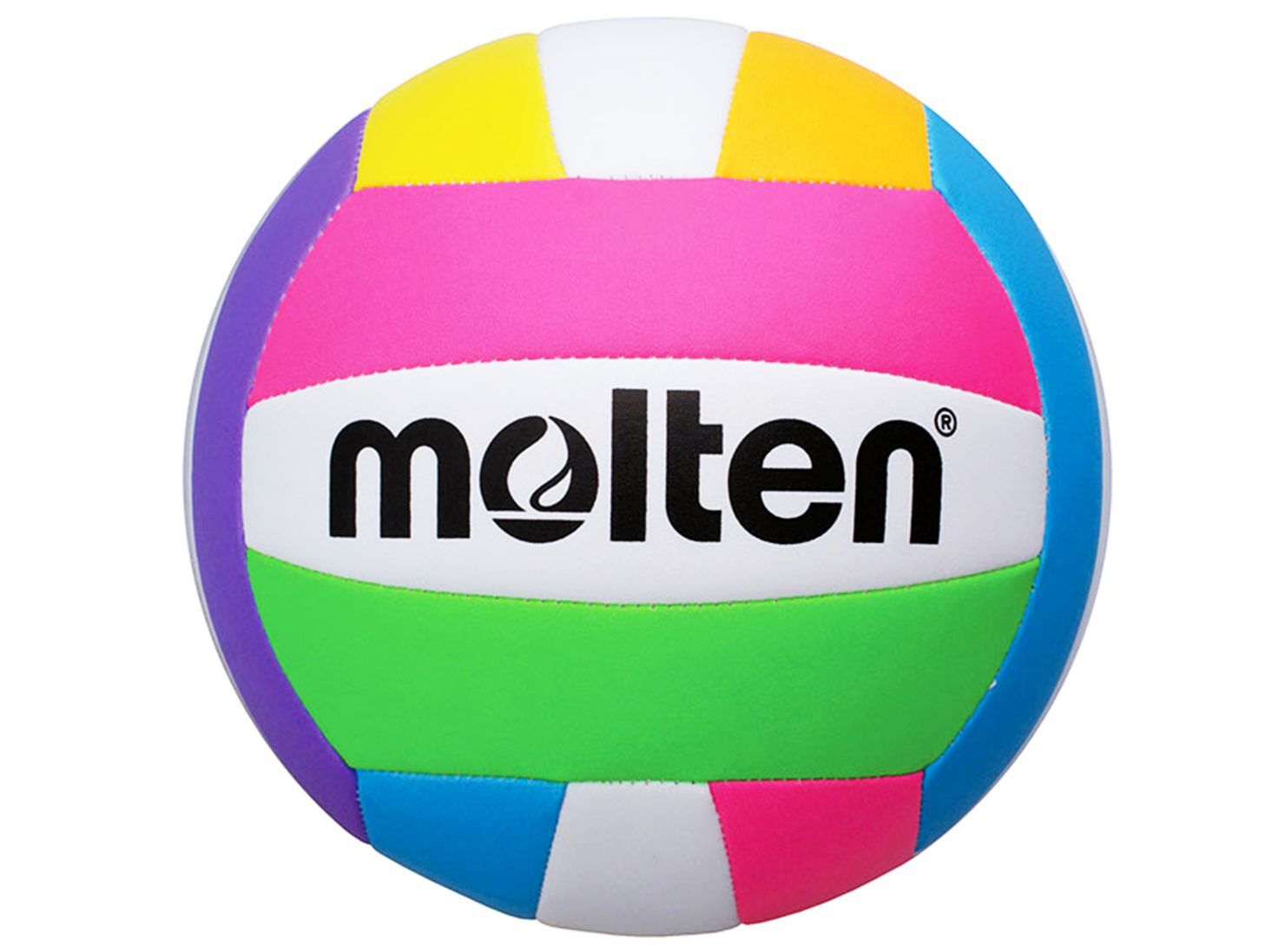 Images. Pelota Volley Playa MS-500 Neon N°5 Molten ... 74bef931e9cc0