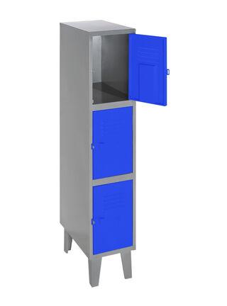 Lockers Colores 3 Puertas Movilockers,,hi-res