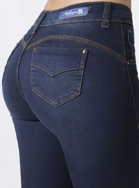 Jeans%20Push%20Up%20Tela%20Tri-Blend%20Mohicano%2CAzul%20Oscuro%2Chi-res