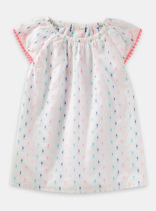 Blusa Niña 2 A 4 Años OshKosh B'Gosh,Diseño 1,hi-res
