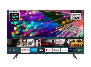 "LED Smart TV Samsung 55"" UHD 4K 55TU8200,,hi-res"