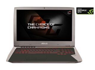 """NOTEBOOK ASUS ROG G701VI/INTEL CORE I7/32GB RAM/1TB SSD/TV. 8GB NVIDIA GTX 1080/17,3"""",,hi-res"""