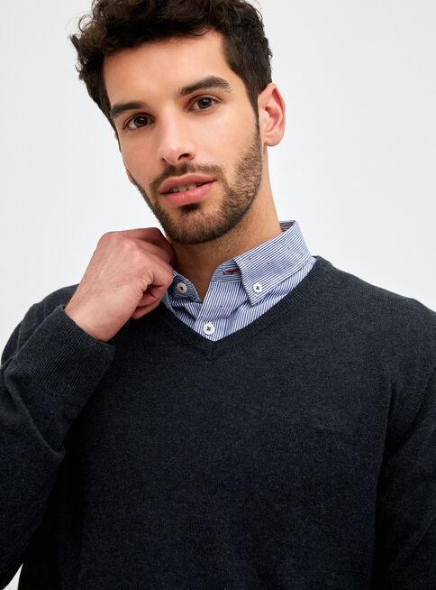 Sweater%20B%C3%A1sico%20Cuello%20V%20Merino%20Legacy%2CMarengo%2Chi-res