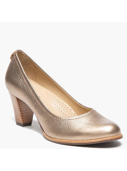 Zapato%20Gacel%20Margot%20Taco%20Cono%20Dorado%20Mujer%2CDorado%2Chi-res