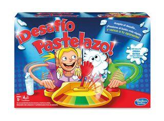 Juego Desafío Pastelazo Hasbro Gaming,,hi-res