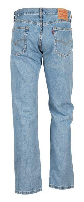 Jeans%20B%C3%A1sico%20505%20Celeste%20Levi's%2C%C3%9Anico%20Color%2Chi-res