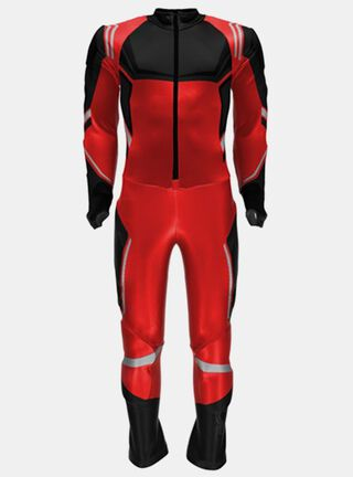 Traje de Nieve Spyder Performance Gs Race Suit Outdoor Niño,Granate,hi-res