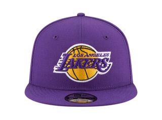 Jockey Lakers LA New Era,Morado,hi-res