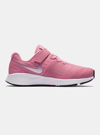 Zapatilla Nike Star Urbana Niña,Rosado,hi-res