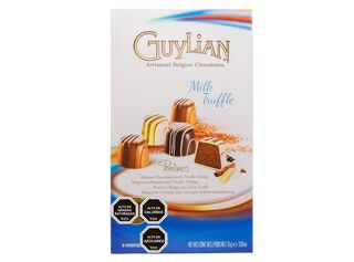 Perlines Milk Truffe 75 g Guylian,,hi-res