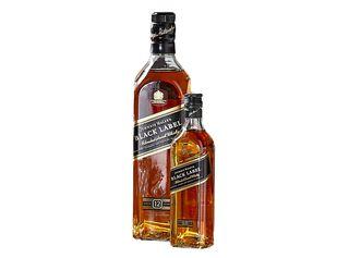 Whisky Black Label 750 ml + Black Label 40° Johnnie Walker,,hi-res
