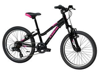 Bicicleta MTB Trek Niña Precaliber 6SP Aro 20,Negro,hi-res