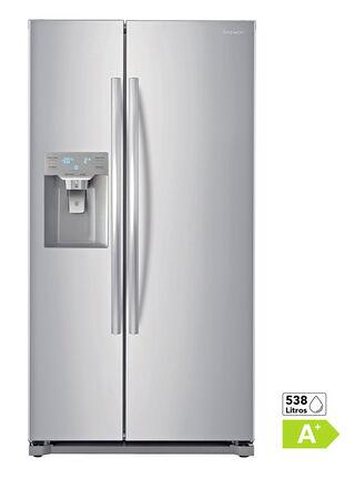 Refrigerador No Frost Side by Side  Daewoo FRSZB555NC 538 Litros,,hi-res