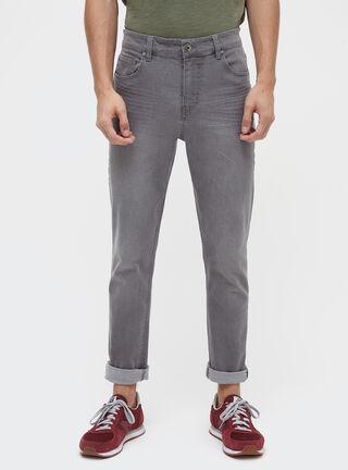 Jeans Skinny Fit Opposite,Grafito,hi-res