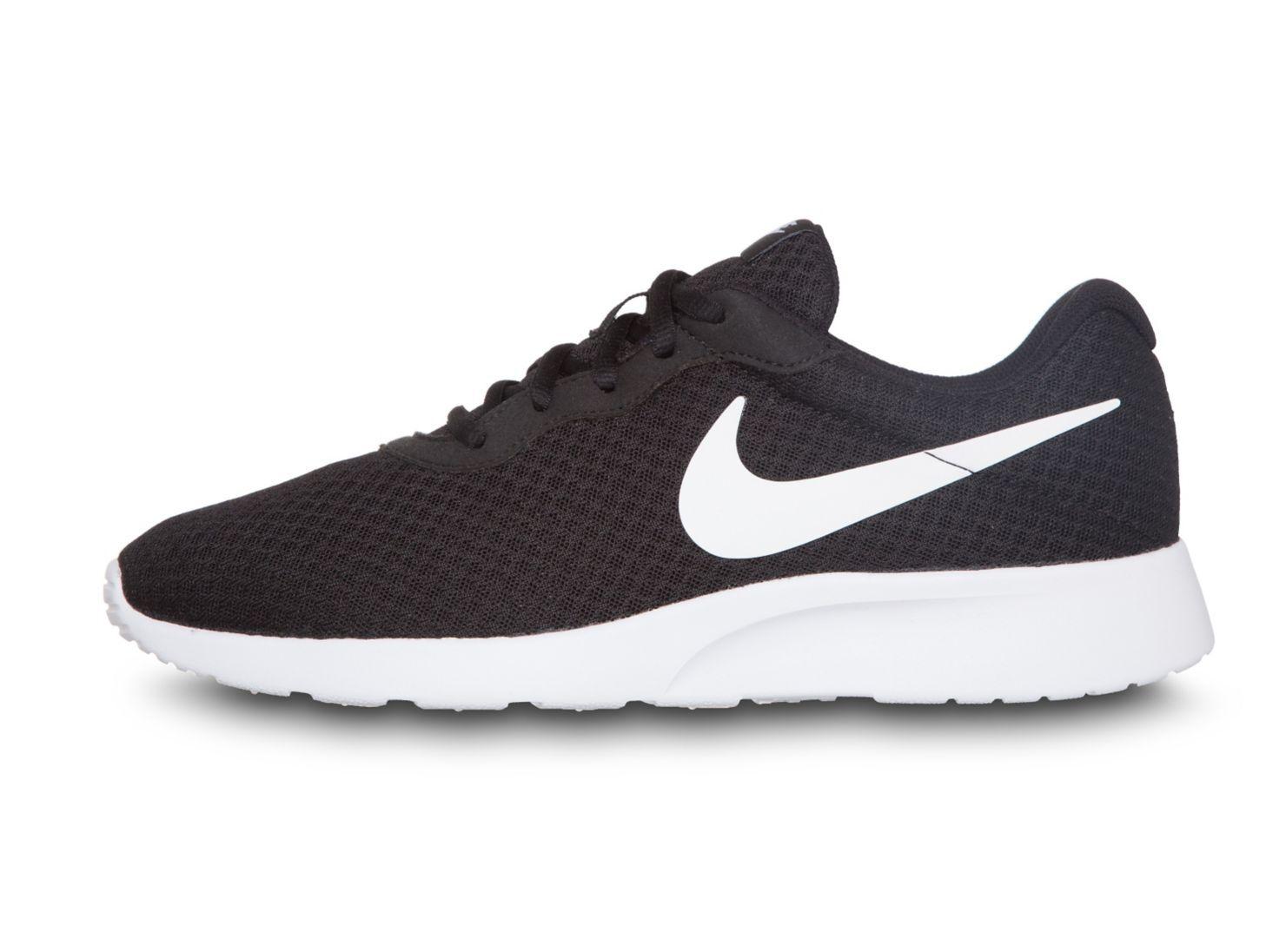 Zapatilla Nike Tanjun Urbana Hombre - Zapatillas  be1d3e68a49f3