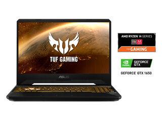 """NOTEBOOK ASUS TUF GAMING FX505DT-BQ101T AMD RYZEN 5 GEFORCE GTX 1650 8GB 512GB SSD 15,6"""""""