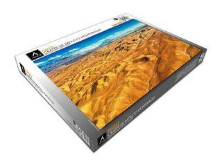 Puzzle Cráter de Impacto Monturaqui 150 Piezas Andes 1,,hi-res