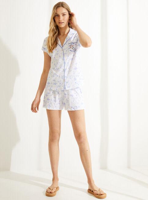 Pijama%20Summer%20Stories%20Estampado%20Azul%2CAzul%20Petr%C3%B3leo%2Chi-res