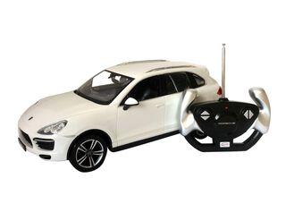 Auto Radiocontrolado Porsche Amarillo Rastar,,hi-res