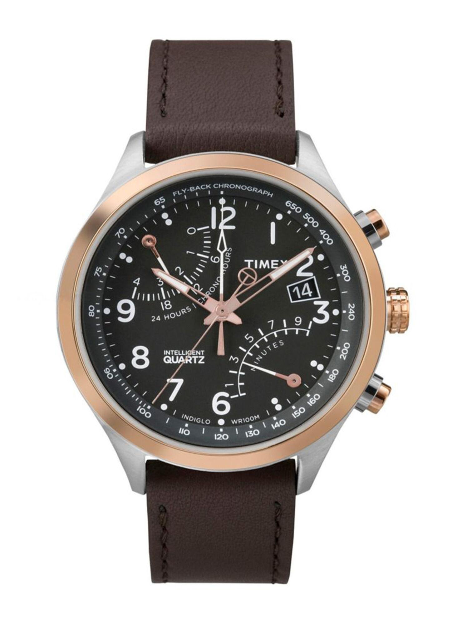 8b8cfc1ce732 Reloj Hombre IQ TW2P73400 Timex en Relojes