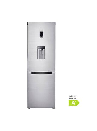 Refrigerador No Frost Combi Samsung RB33J3830SS/ZS 321 Litros,,hi-res