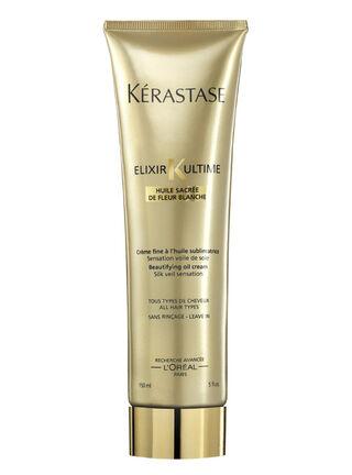 Tratmiento Capilar Elixir Ultime Creme Fine Kérastase 150ml,,hi-res