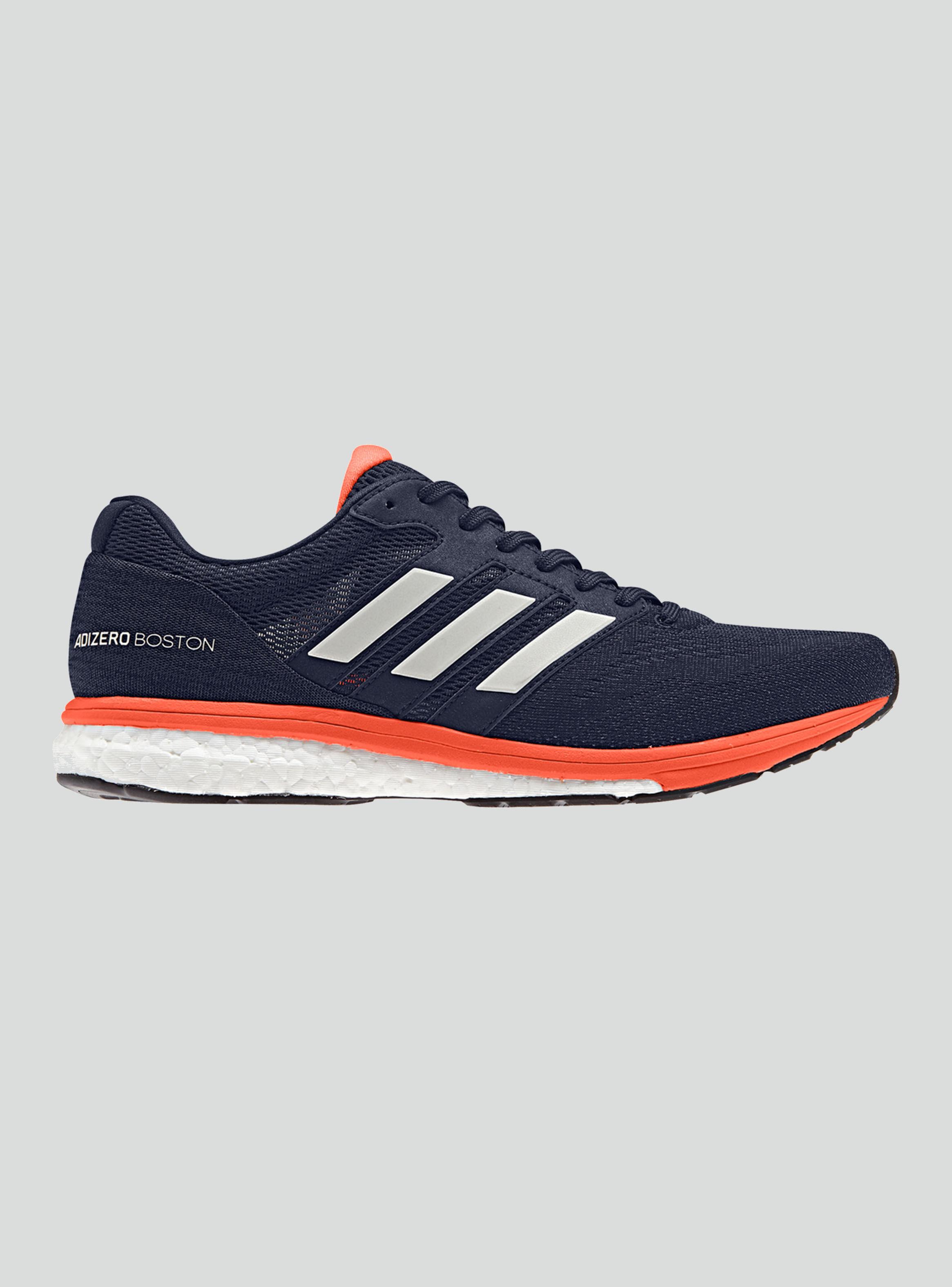 Zapatilla Running Adidas Adizero B Azul