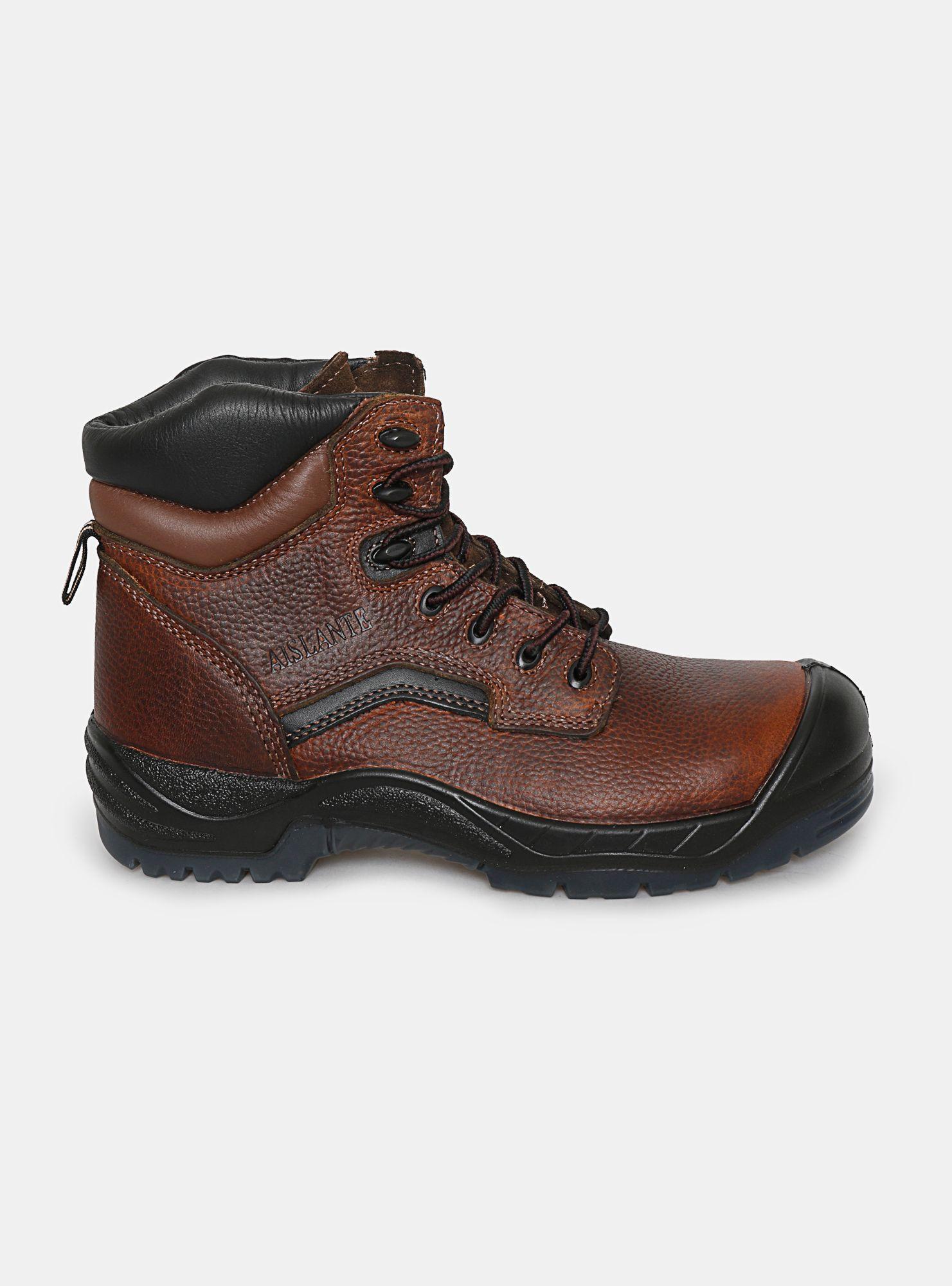 En Nazca Manquehue Hombre Seguridad De Botín Zapatos wv08ymnNO