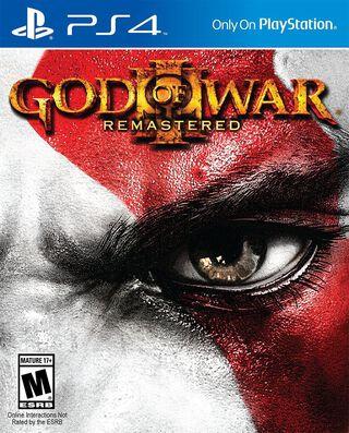 Juego PS4 God Of War 3,,hi-res