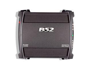 Amplificador De Auto B52 RC-802,,hi-res
