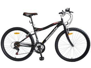 Bicicleta MTB Bianchi Pro ST Llantas Aluminio Aro 26,Negro,hi-res