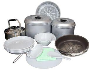 Set de Cocina Para 4 Personas Doite,,hi-res