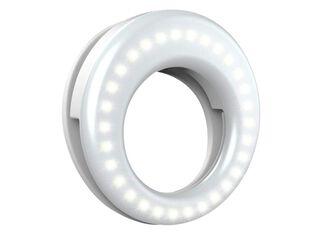 Luz Circular para Selfie USB Gris Perla Qiaya.  26.990. Normal   38.990  31%. 10%. Lentes de Sol Interspol I03-18 C.1 L1 Unisex ... c98282a64c53