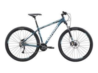 Bicicleta MTB Oxford Polux 2 Hombre Aro 29,Verde,hi-res