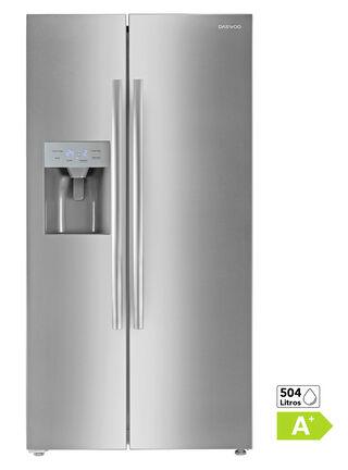 Refrigerador Daewoo SBS No Frost FRS-K7500D 490 Lt,,hi-res