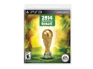 Juego PS3 Fifa Wolrd Cup 2014 Brazil,,hi-res